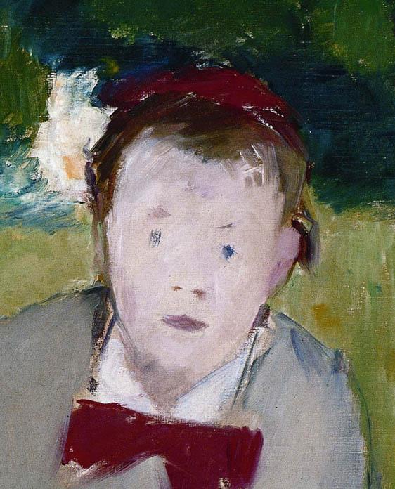 Marthe Hoschedé