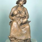 Maternité (c 1916)