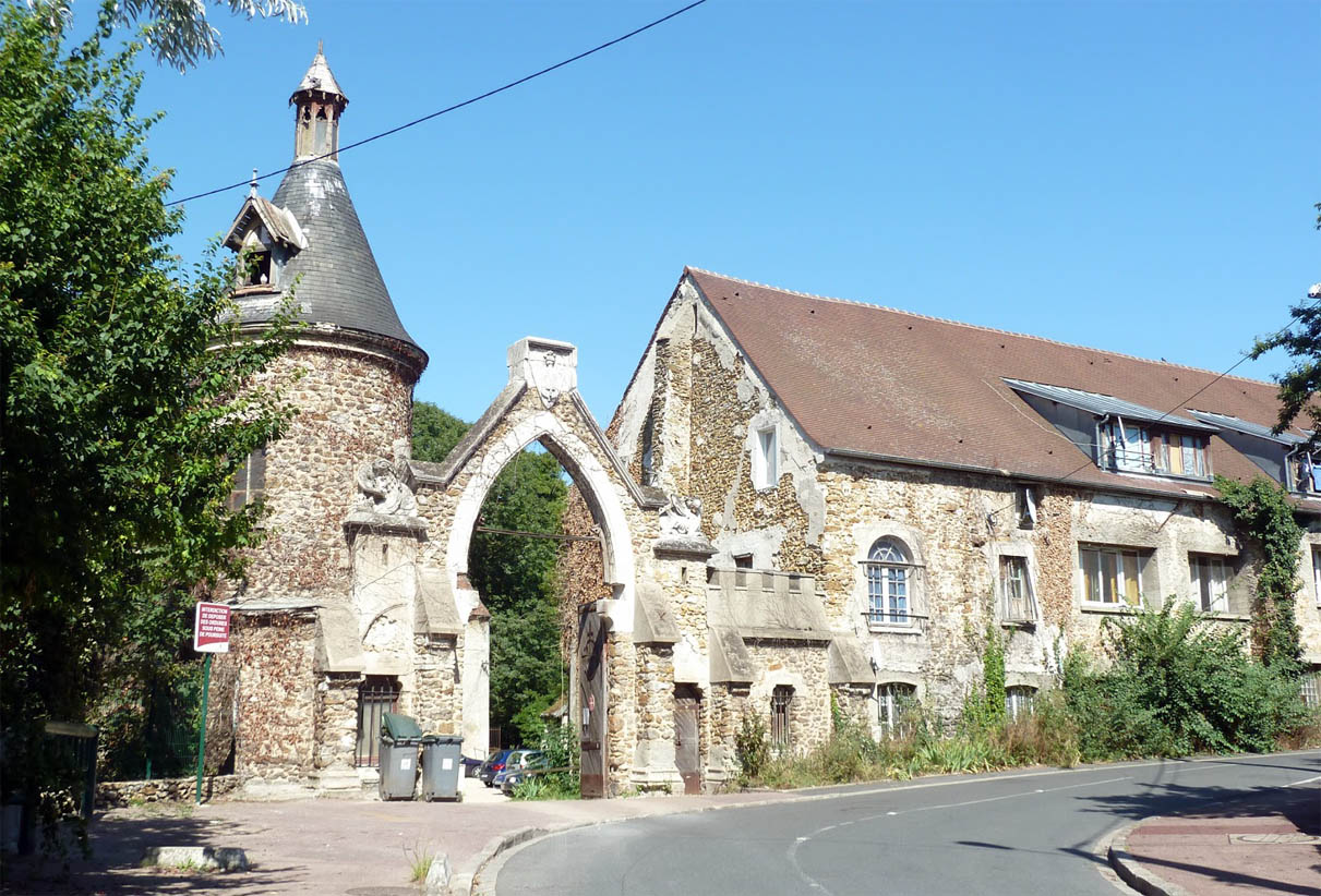 Montgeron (France)