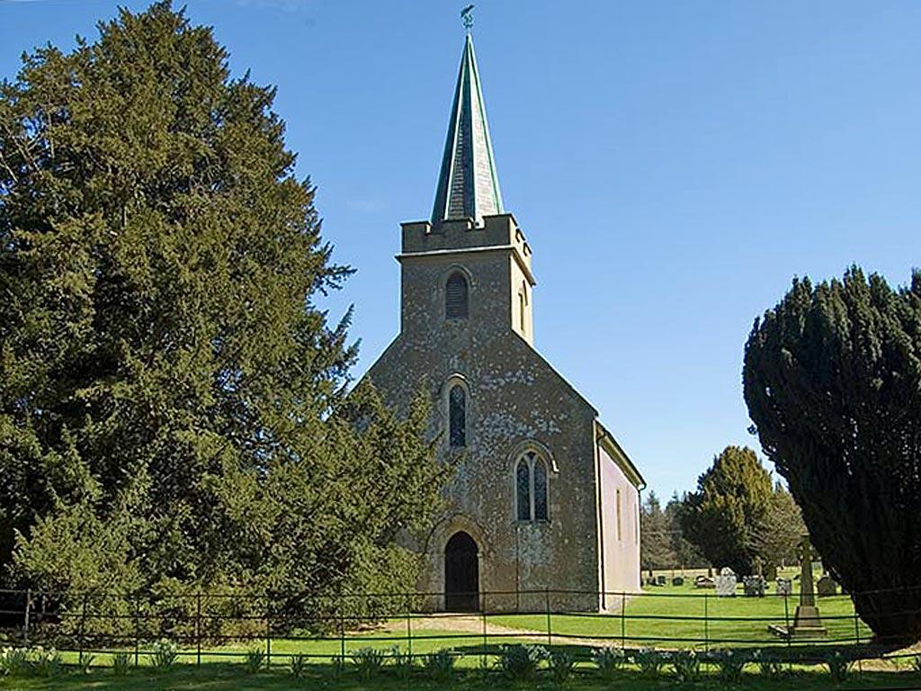 Steventon (England)