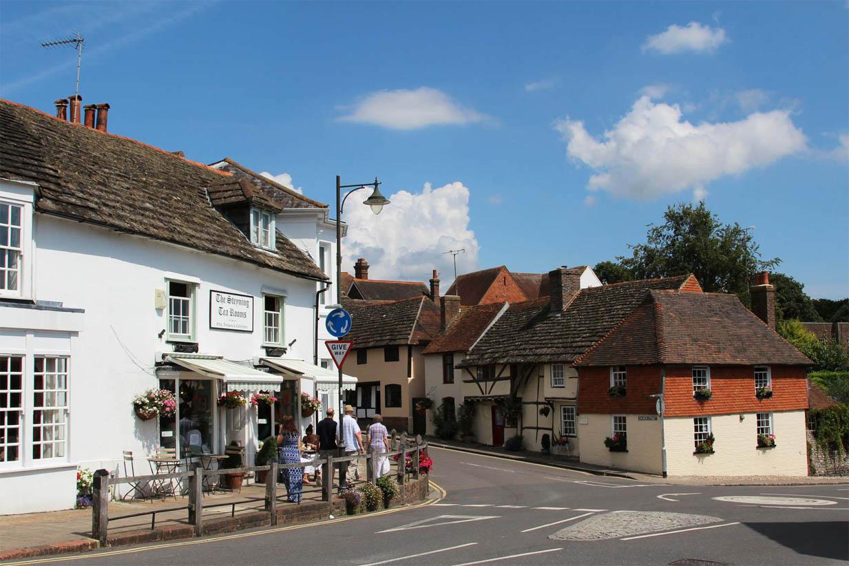 Steyning (England)