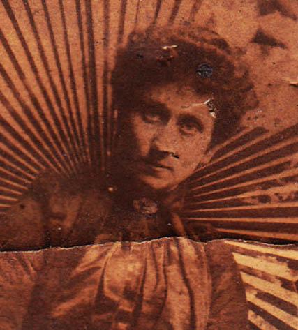 Suzanne Hoschedé Butler