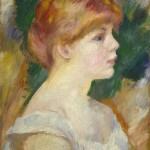 Suzanne Valadon (c 1885)