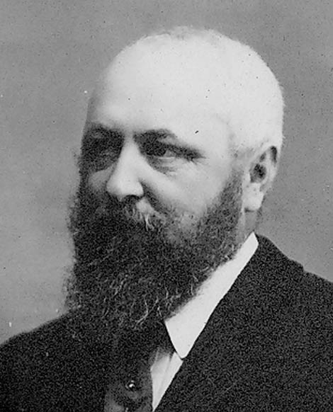 Theodore Earl Butler