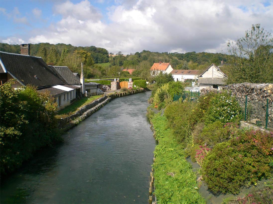 Tourville-sur-Arques (France)
