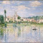 Vétheuil en été (1880)