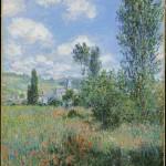Vue de Vétheuil (1880)