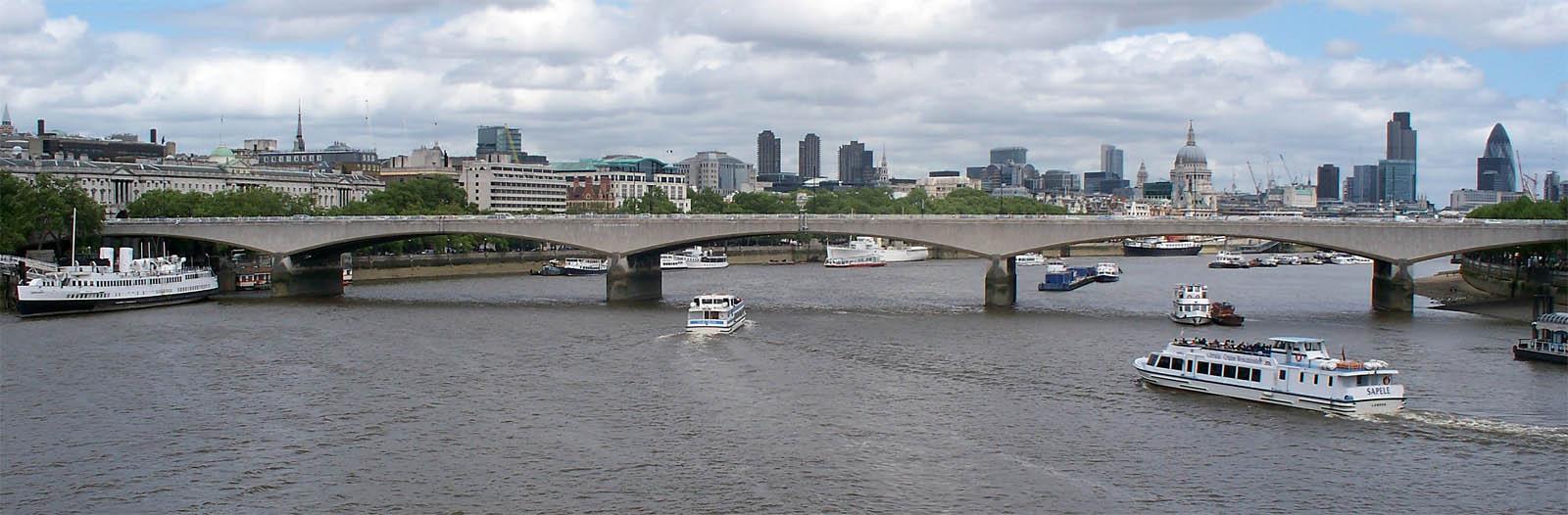 Waterloo Bridge (London)