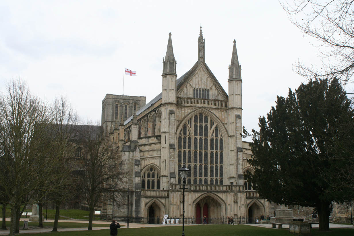 Winchester (England)