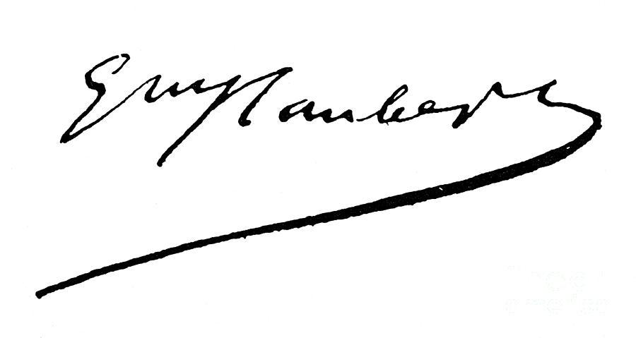 flaubert-signature