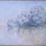 Île aux Orties près de Vernon (1897)