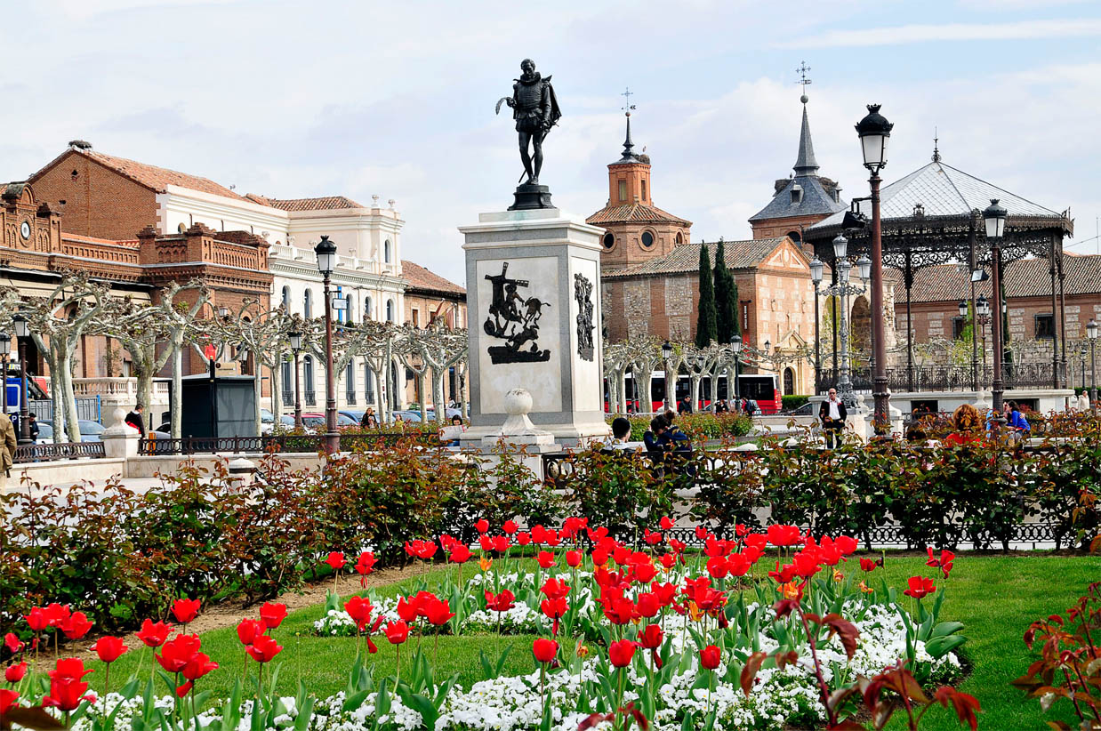 Alcalá de Henares (España)