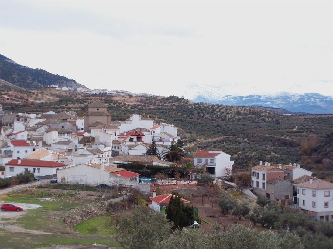 Alfacar, Granada (España)