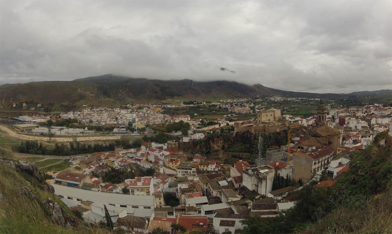 Fuente Vaqueros, Granada (España)