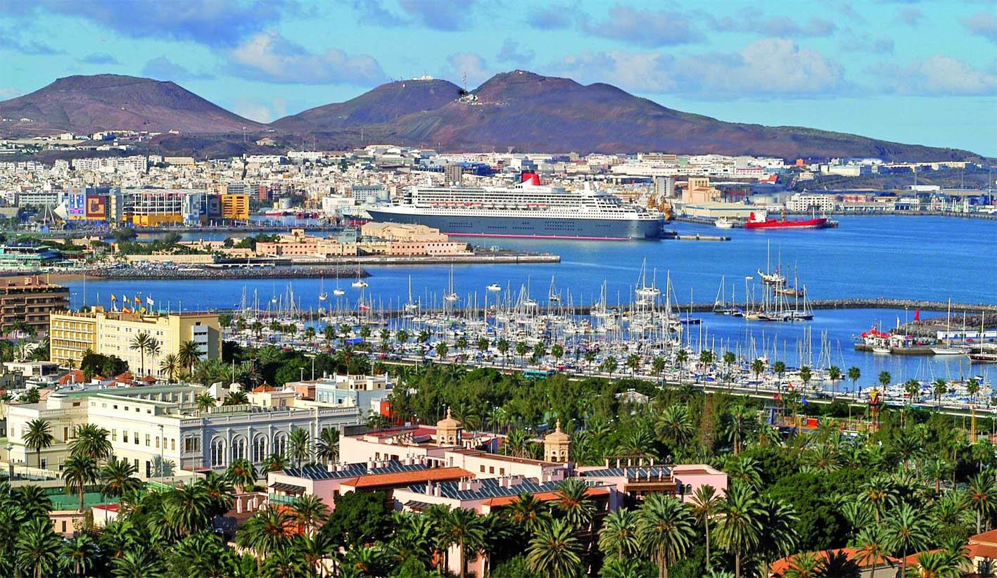 Las Palmas de Gran Canaria (España)