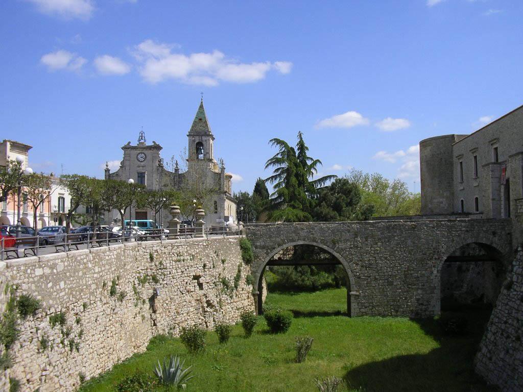 Venosa (Italia)