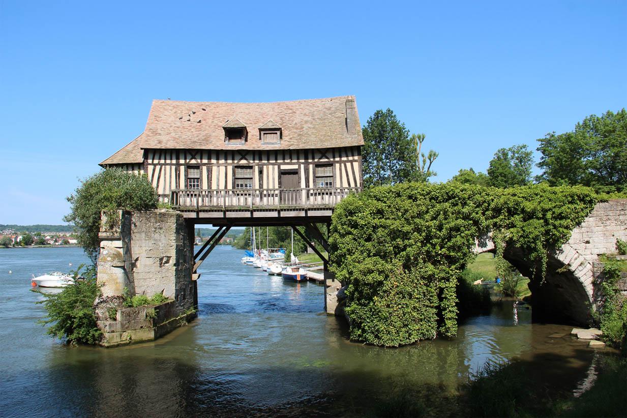 Vernon, Eure (France)