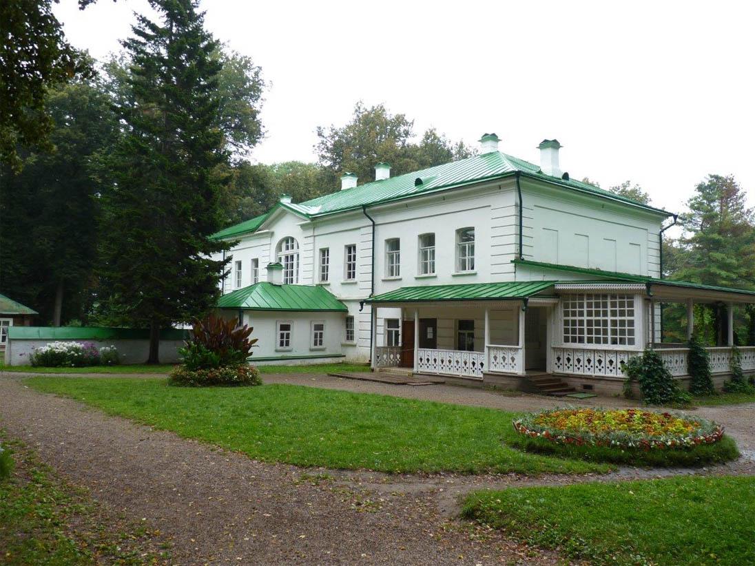 Yasnaya Polyana (Russia)