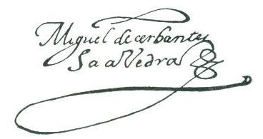 cervantes_signature