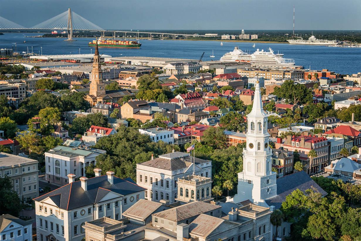 Charleston, SC (USA)