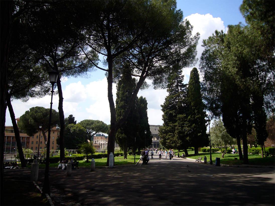 Colle Oppio (Roma)