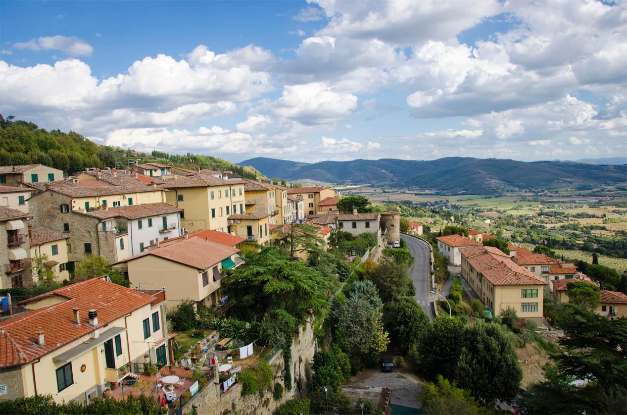 Cortona (Italia)