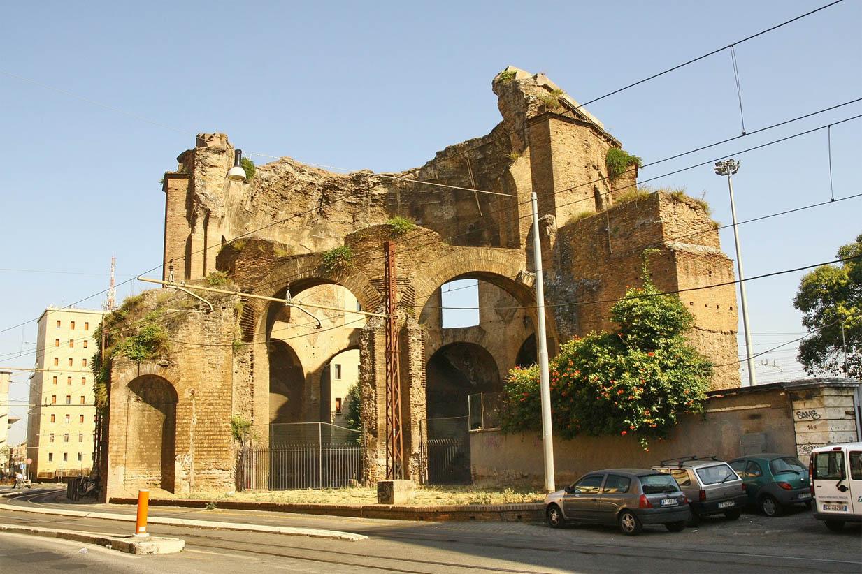 Esquilino (Roma)