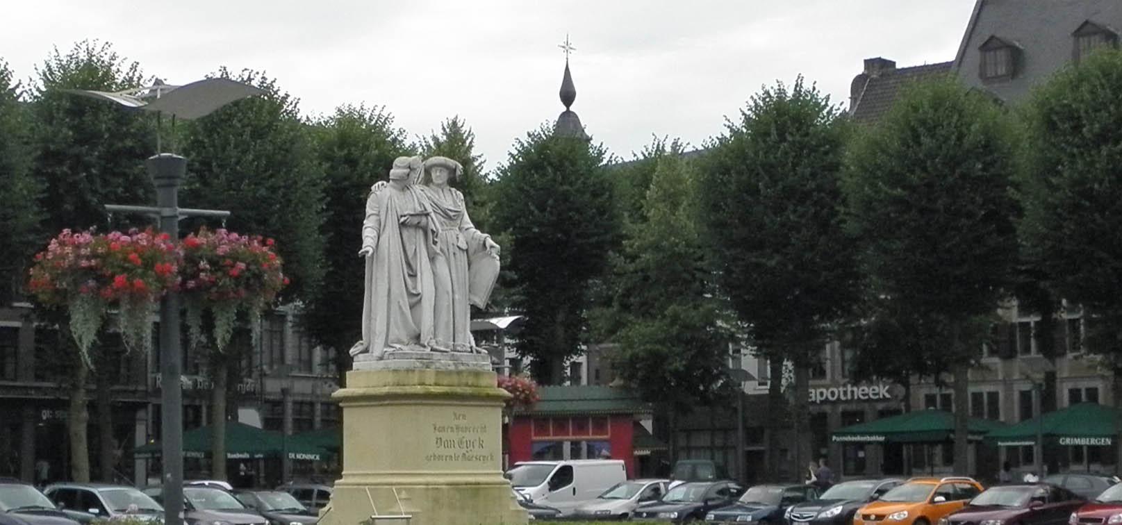 Maaseik (Belgium)