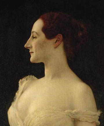Madame Gautreau (1891-d-1)