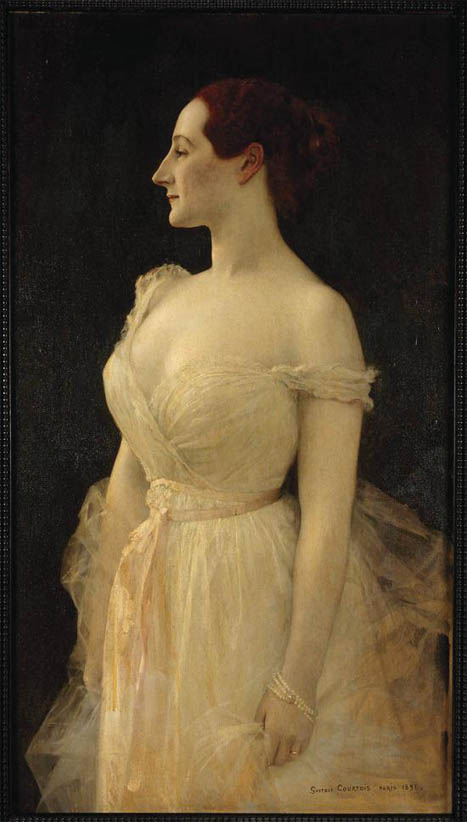 Madame Gautreau (1891)