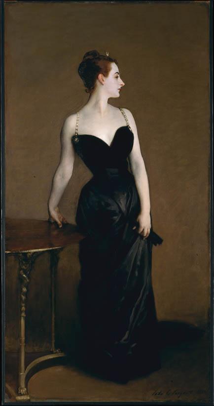 Madame X (1883-1884)