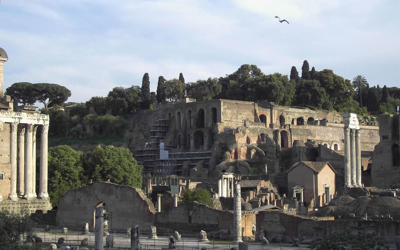 Palatino (Roma)