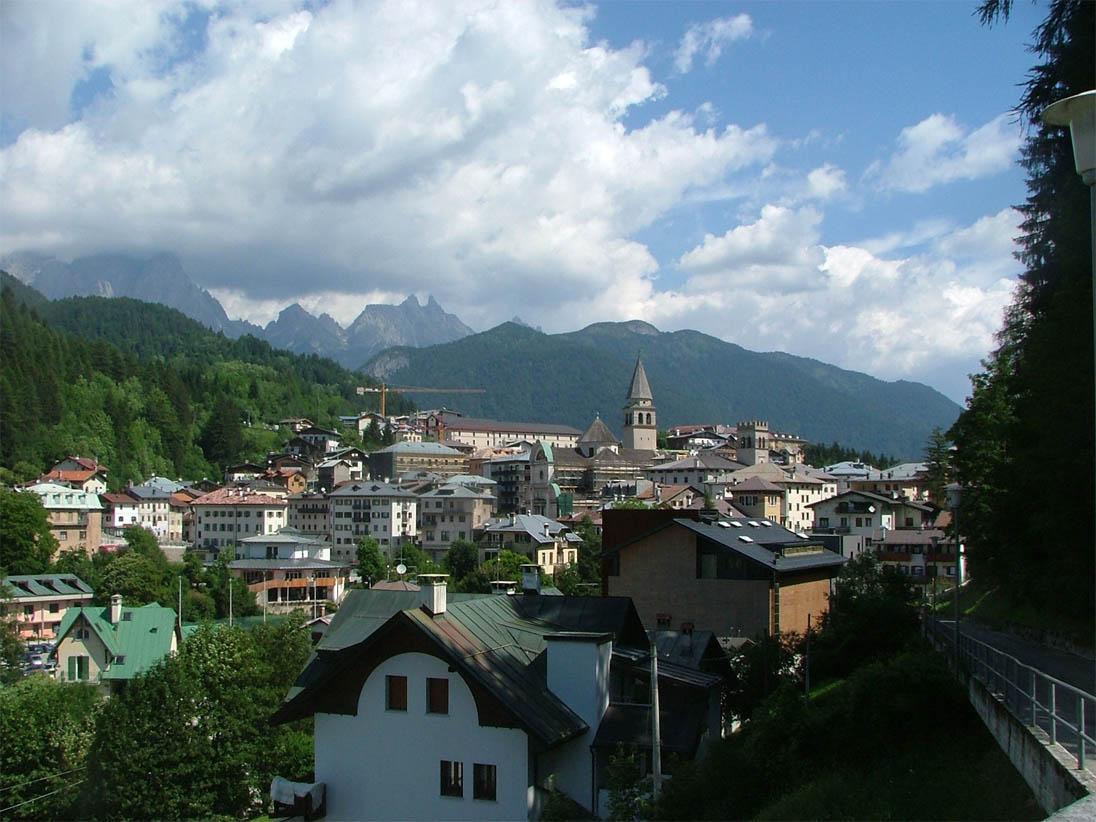 Pieve di Cadore (Italia)