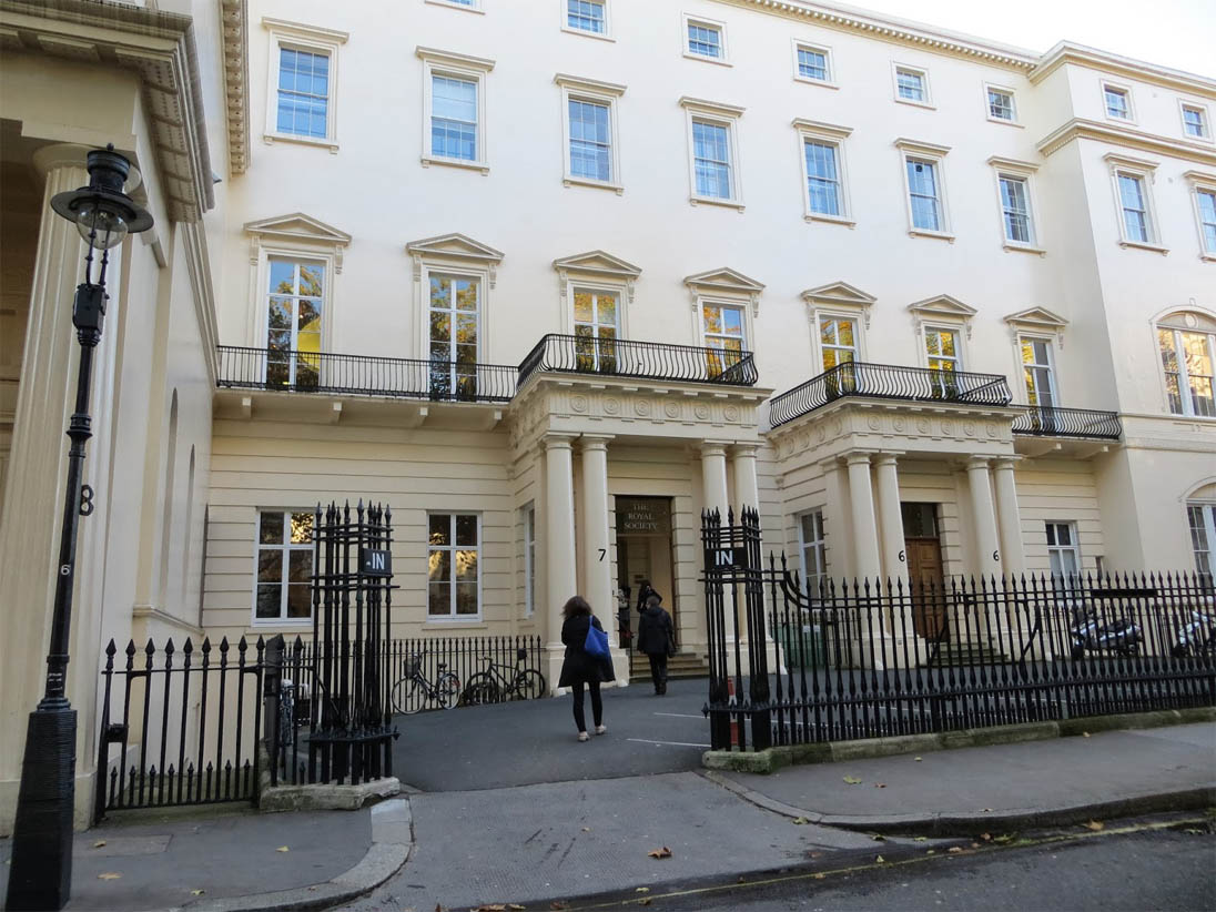 Royal Society (London)