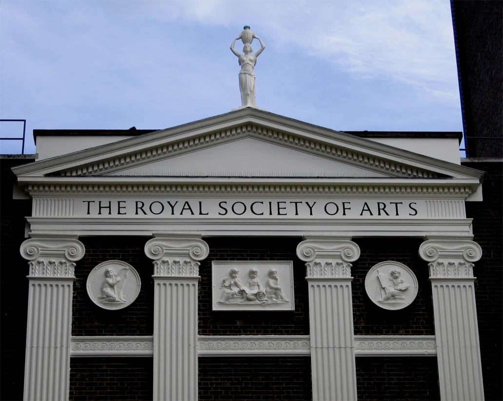 Royal Society of Arts (London)