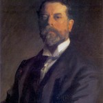 Sargent Self-Portrait (1906)