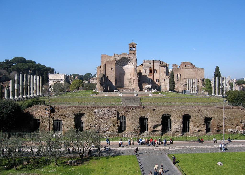 Velia (Roma)