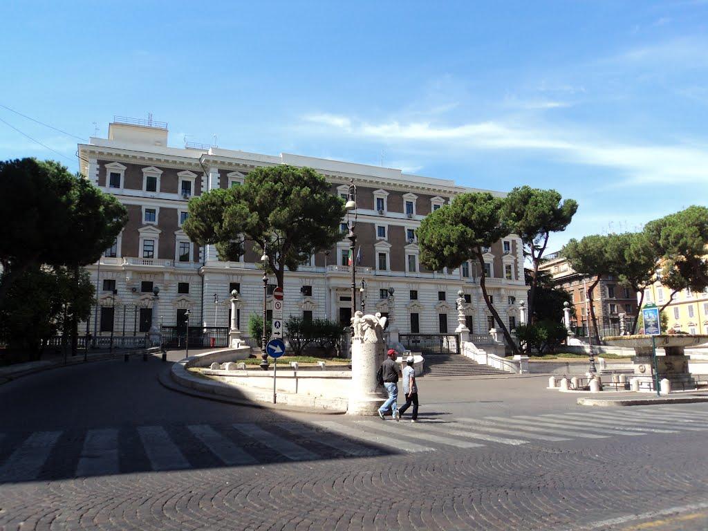 Viminale (Roma)