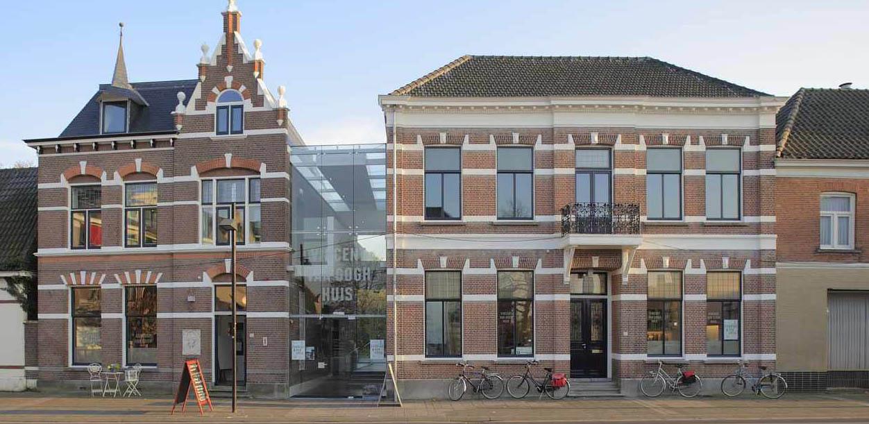 Vincent van Gogh Huis (Zundert)
