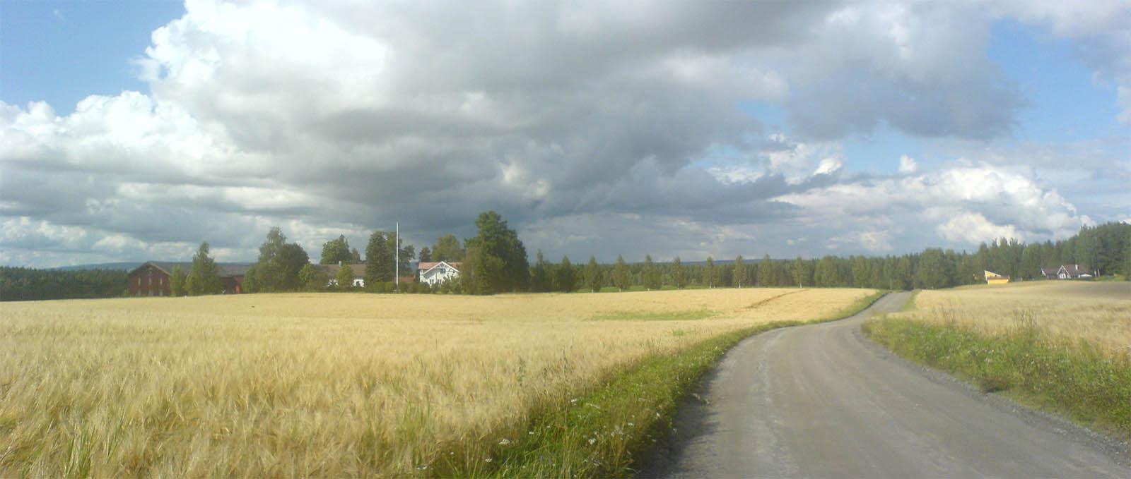 Ådalsbruk (Norway)