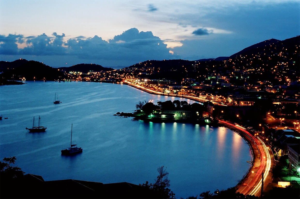 Charlotte Amalie, St Thomas (US Virgin Islands)