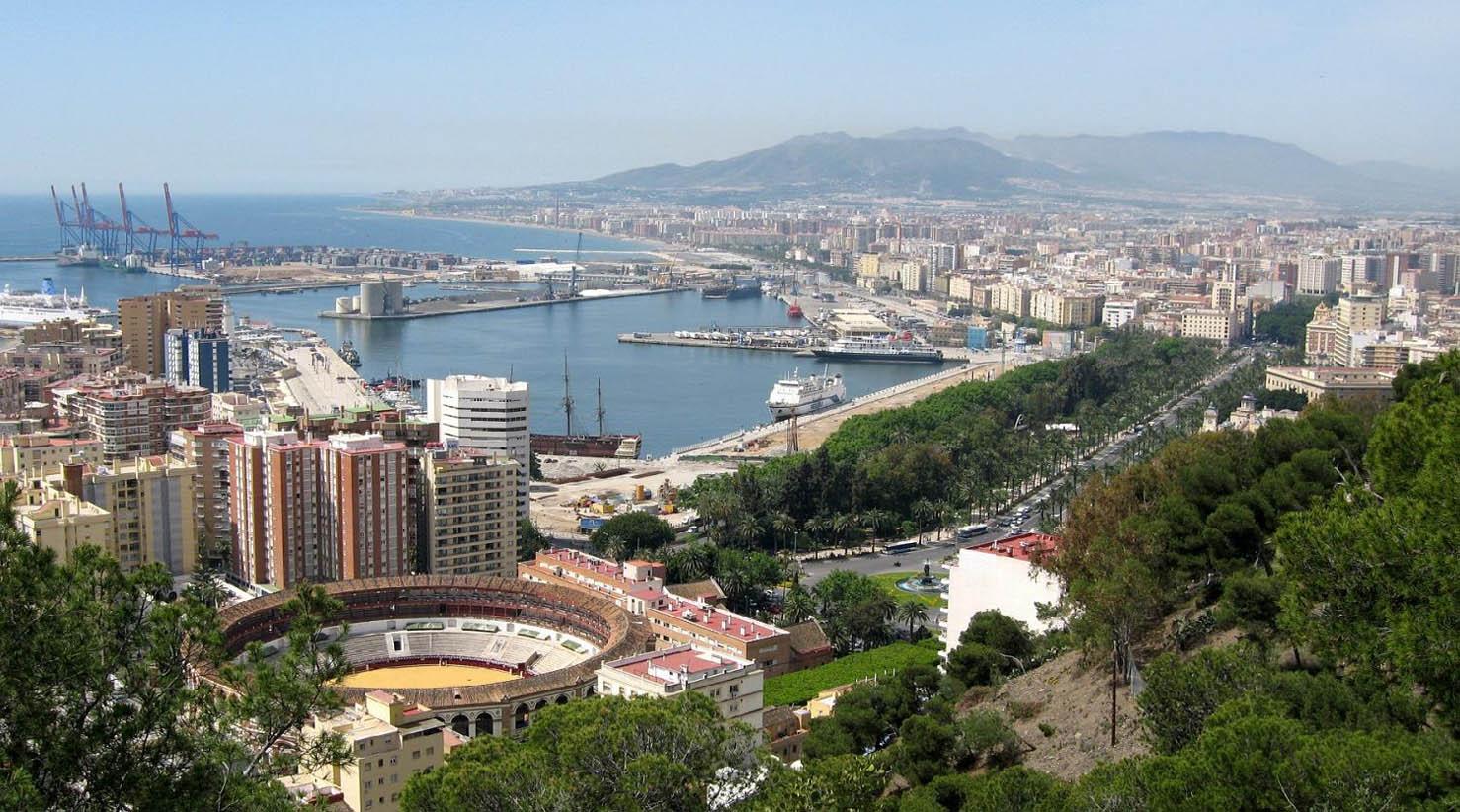 Málaga (España)
