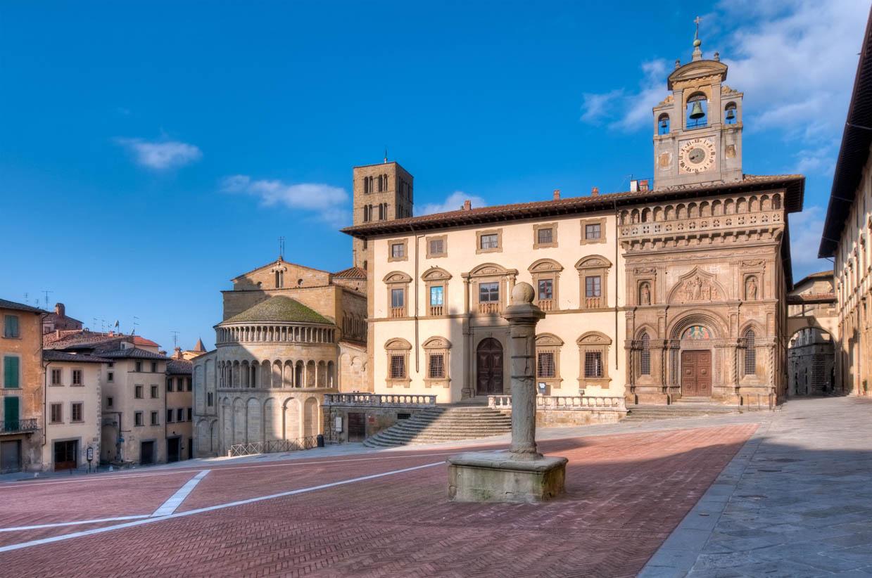 Arezzo (Italia)