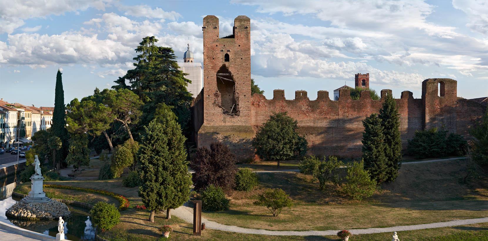 Castelfranco Veneto (Italia)