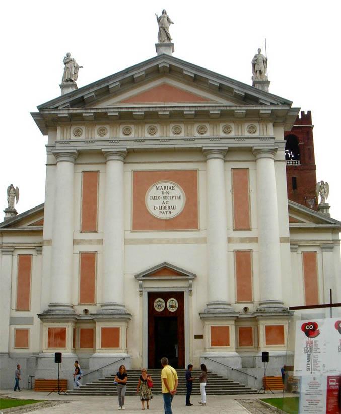 Duomo di Castelfranco Veneto
