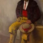 El Picador (1909)
