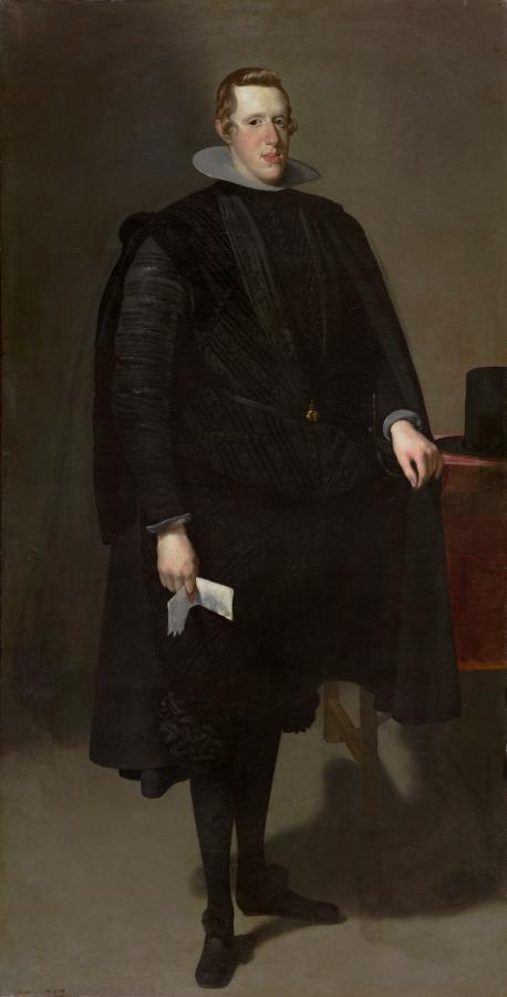 Felipe IV (1623)