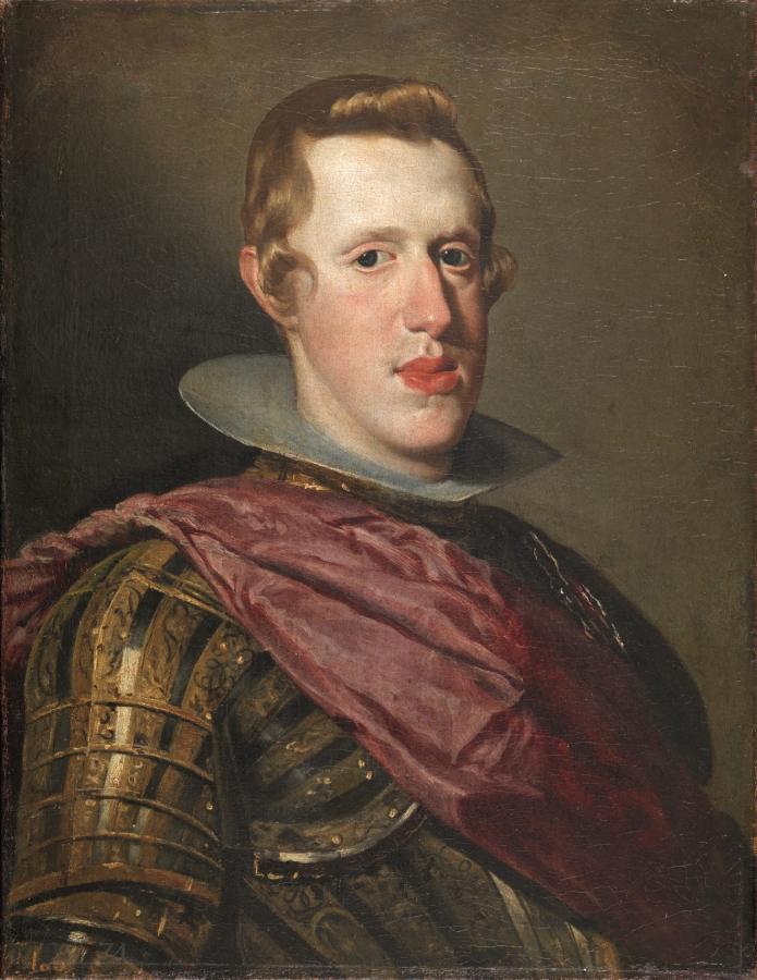 Felipe IV (1626-1628)