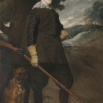 Felipe IV, cazador (1632-1634)