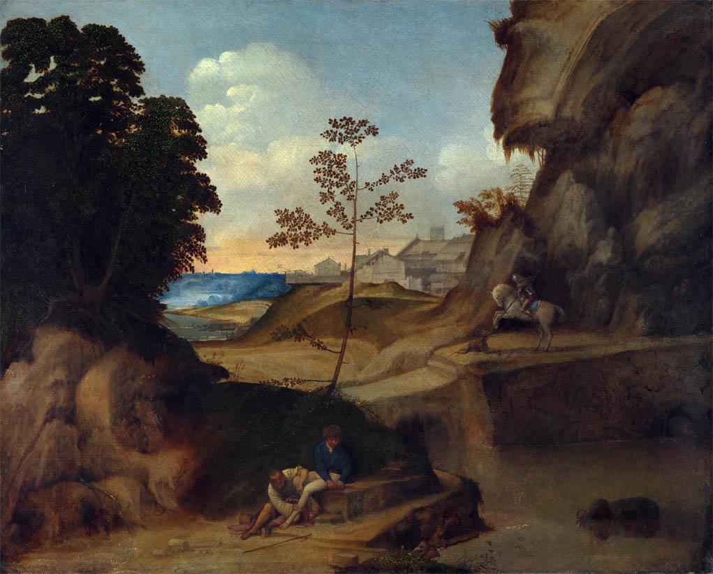 Il Tramonto (1506-1510)
